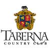 Taberna Country Club - Private Logo