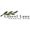 Laurel Lane Country Club Logo