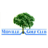 Midville Country Club - Public Logo