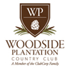 Woodside Plantation Country Club - Plantation Course Logo
