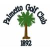 Palmetto Golf Club - Private Logo