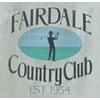 Fairdale Country Club Logo