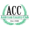 Anderson Country Club - Private Logo