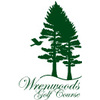 Wrenwoods Golf Club at Charleston Air Force Base Logo