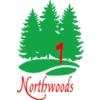 Northwoods Golf Course - Public Logo