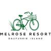 Melrose Club Golf Course, The - Resort Logo