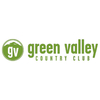 Green Valley Country Club - Private Logo