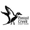 Pintail Creek Golf Course Logo