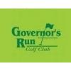 Governors Run Golf Club - Public Logo