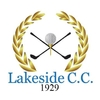 Lakeside Country Club - Private Logo