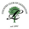 Country Club of Lexington, The - Private Logo