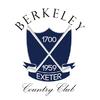 Berkeley Country Club - Semi-Private Logo
