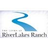 Links at RiverLakes Ranch Logo
