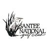 Santee National Golf Club - Semi-Private Logo
