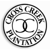 Cross Creek Plantation - Private Logo