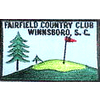 Fairfield Country Club - Private Logo