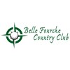 Belle Fourche Country Club - Public Logo