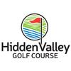 Hidden Valley Golf Course - Public Logo