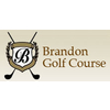 Brandon Golf Course Logo