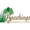 Brookings Country Club - Semi-Private Logo