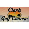 Clark Golf Club - Public Logo