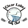 Clear Lake Golf Club - Public Logo