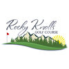 Rocky Knolls Custer Golf Club - Public Logo