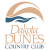 Dakota Dunes Country Club - Private Logo