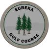 Eureka Municipal Golf Course - Public Logo