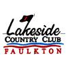 Lakeside Country Club - Semi-Private Logo