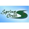 Spring Creek Country Club - Public Logo