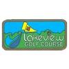 Lakeview Municipal Golf Course - Public Logo