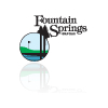Fountain Spring Golf Course - Public Logo