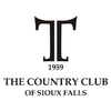 The Country Club of Sioux Falls - Championship Course Logo