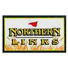 Northern Links Golf Course - Public Logo