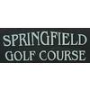 Springfield Golf Club - Semi-Private Logo