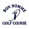 Bon Homme Country Club - Semi-Private Logo