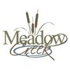 Meadow Creek Golf Course Logo