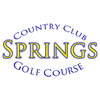 Springs Country Club - Private Logo