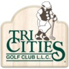 Pines/Lake at Tri Cities Golf Course - Public Logo