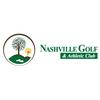 Nashville Golf & Athletic Club - Private Logo