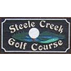 Steel Creek Golf Course - Public Logo