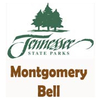 Montgomery Bell State Park Golf Course - Public Logo