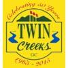 Twin Creeks Golf Course - Public Logo