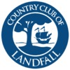 Country Club of Landfall - Nicklaus Course - Marsh/Pines Logo