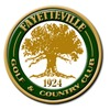 Fayetteville Golf & Country Club - Private Logo