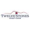 Twelve Stones Crossing - Semi-Private Logo
