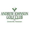 Andrew Johnson Golf Club - Public Logo