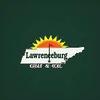 Lawrenceburg Golf & Country Club - Private Logo