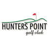 Hunters Point Golf Club - Public Logo